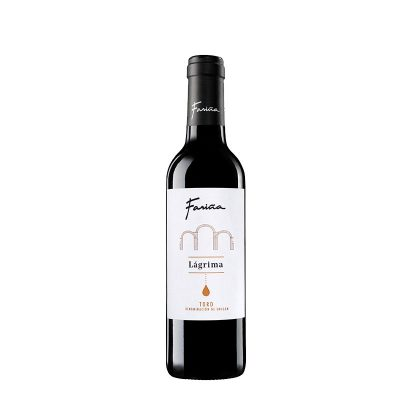 Botella Fariña Lágrima 37,5 cl.